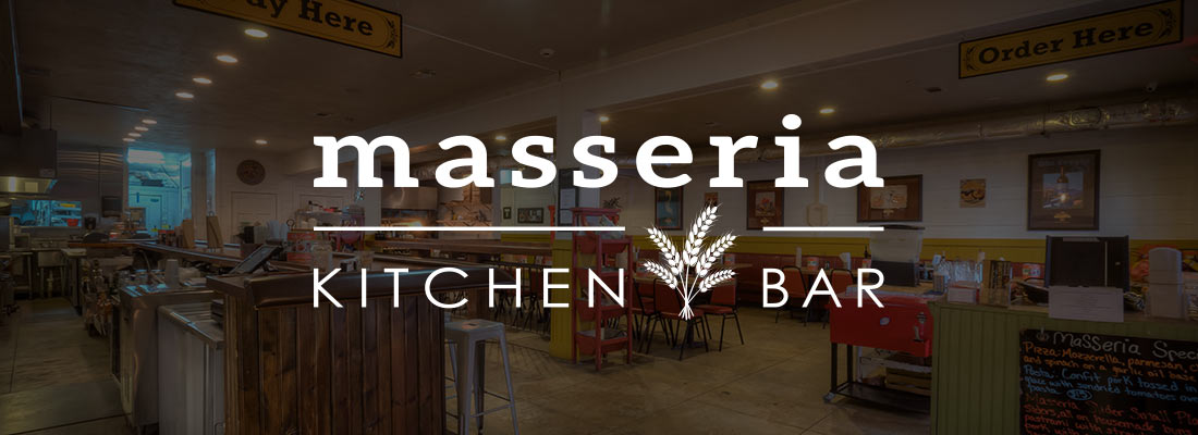 Masseria Kitchen